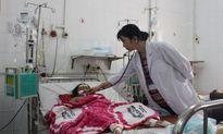 Cảnh báo dịch sốt xuất huyết đang diễn biến bất thường