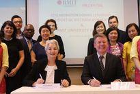 Prudential phối hợp cùng RMIT phát triển nguồn nhân lực chất lượng cao