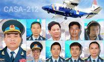 Việt Nam rơi máy bay 9 lần trong 6 năm