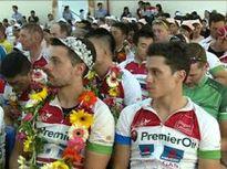'Đạp xe vì sự khác biệt' - cuộc đua gây quỹ giàu ý nghĩa