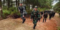 Tiềm năng hợp tác giữa quân đội Việt Nam và quân đội Trung Quốc còn lớn