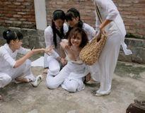 Những cảnh nóng để đời của 8 mỹ nhân Việt