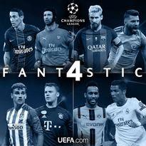 Chờ đợi gì ở vòng bảng Champions League mùa giải 2016-2017?