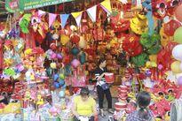 Đồ chơi truyền thống Việt lên ngôi dịp Tết trung thu