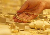Giá vàng ngày 26.8: Vàng phiên cuối tuần tiếp tục giảm nhẹ