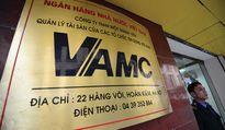 VAMC giảm tốc độ mua, nợ xấu một số ngân hàng tăng trở lại
