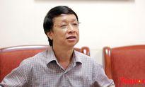 Vụ trưởng Vụ Báo chí Xuất bản: 'Điểm mạnh của báo điện tử Tổ Quốc là thu hút được nhiều cây viết có uy tín'
