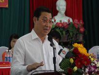 Đà Nẵng: Di dời trung tâm hành chính là chuyện của 30-40 năm sau