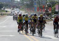 Chặng 4 Giải xe đạp quốc tế VTV – Cúp Tôn Hoa Sen 2016: Jos Koop đánh chiếm áo vàng, tiếp tục giữ áo xanh