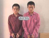 Truy tìm 2 tên cướp dưới chân đèo An Khê