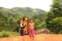 Chuyện ròng rã 1 năm vận động góp tiền xây trường cho trẻ vùng cao