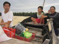 Vụ Formosa: Cấm đánh cá tầng đáy trong vòng 20 hải lý?