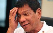 """Tổng thống Philippines """"nói đùa"""" việc rút khỏi Liên hiệp quốc"""