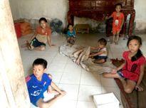 Cuộc đời cơ cực của người phụ nữ sinh con nhiều nhất Hà Nội