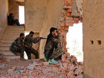 """Người Kurd """"xé tan"""" tối hậu thư của Mỹ, quyết chiến với Thổ Nhĩ Kỳ"""