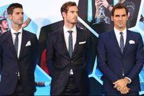 US Open: Federer đề cao Murray nhưng đặt cửa Djokovic