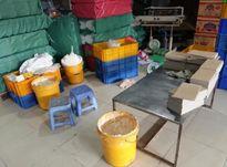 Thị trường bánh Trung thu: Đến hẹn lại lo an toàn vệ sinh thực phẩm