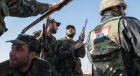 Thêm một nhóm Hồi giáo cực đoan đề nghị đầu hàng ở ngoại ô Damascus