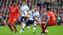 Tottenham 0-1 Liverpool: Milner mở tỉ số trên chấm 11m (H2)