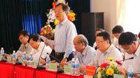 Thu hút nguồn lực, phát triển hạ tầng giao thông Phú Yên