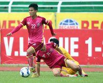 17h00 ngày 27/8, Sài Gòn FC – Hà Nội T&T: 'Một mất mười ngờ'