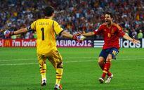 Thể thao 24h: Casillas và Fabregas không được gọi lên tuyển