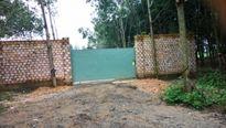 Kon Tum: Trang trại hàng trăm con heo nái gây ô nhiễm môi trường