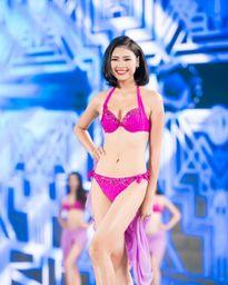 Chung kết Hoa hậu Việt Nam 2016: Top 05 bước vào vòng thi ứng xử