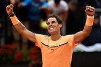 """Đánh US Open, Nadal ăn sô-cô-la """"phản khoa học"""""""