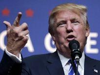 Trump hứng đòn vì lập trường nhập cư bất nhất