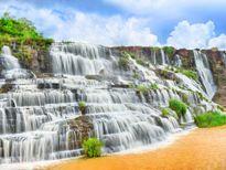 6 ngọn thác lừng danh của Lâm Đồng