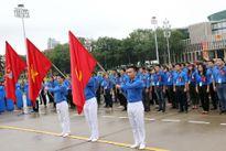 445 thanh niên tiếp kiến Chủ tịch QH Nguyễn Thị Kim Ngân