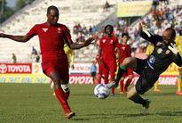V.League vòng 23: Hải Phòng mất ngôi đầu bảng vào tay Than Quảng Ninh