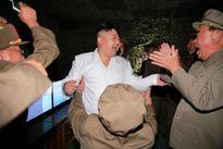Triều Tiên 'nổi đóa' với Liên Hợp Quốc sau Mỹ và Hàn