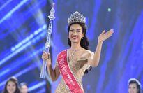 Vương miện Hoa hậu Việt Nam 2016 có chủ nhân