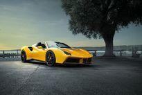 """Bản độ """"khủng"""" của siêu xe Ferrari 488 Spider"""
