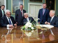 Đức, Pháp và Ba Lan kêu gọi chấm dứt cuộc khủng hoảng ở Ukraina