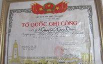 Mẹ Việt Nam anh hùng cả đời hy sinh hạnh phúc vì người khác