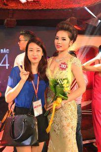 Kỳ Duyên chúc Tân Hoa hậu bản lĩnh, vững tin