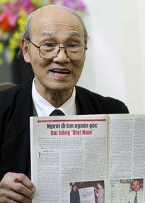 NNC Nguyễn Phúc Giác Hải:Một 'trái tim' đam mê khoa học đã ngừng đập