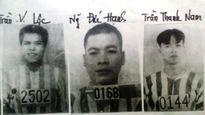 """Cuộc đào tẩu hệt phim """"vượt ngục"""" tại trại giam Gia Trung"""