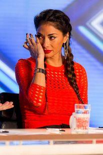 Sao nữ The X Factor nghẹn ngào khi kể về cái chết con trai