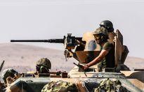 Thổ Nhĩ Kỳ đang làm xáo trộn chiến sự Syria