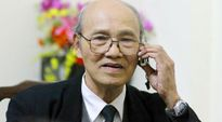 Nhà nghiên cứu Nguyễn Phúc Giác Hải qua đời