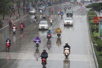 Thời tiết 29/8: Bắc Bộ có mưa, Biển Đông xuất hiện rãnh thấp