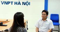 Giám đốc VNPT Hà Nội chia sẻ về kế hoạch lắp WiFi miễn phí quanh Hồ Gươm