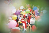 Báo Phụ Nữ trao học bổng 'Nữ sinh hiếu học, vượt khó' lần thứ 26:Nối dài những giấc mơ xanh