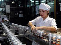 Chỉ số sản xuất toàn ngành công nghiệp tháng Tám tăng 7,3%