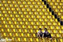 HAGL trụ hạng: Điểm sáng lẻ loi giữa sân đấu vang tiếng dế kêu
