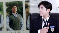 """""""Giật mình"""" với ảnh thời học sinh của loạt mỹ nam xứ Hàn"""